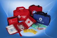 De Bonne Qualité Médecines de comprimés & CE extérieur de kit de premiers secours de secours et produits textiles médicaux d'OEM de FDA disponibles à la vente